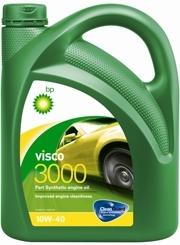 BP Visco 3000  DIESEL 10w-40 (4л)
