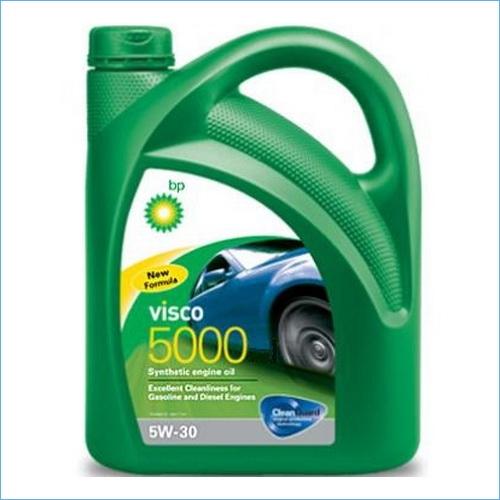 BP Visco 5000 5W-30 (4л)