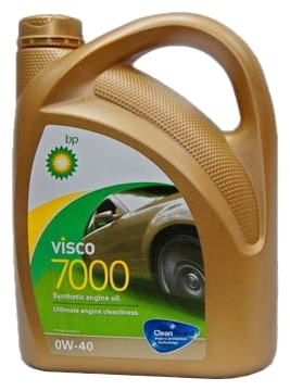 BP Visco 7000  0w-40 (4л)