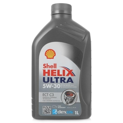 Shell Helix Ultra ECT C3 5W-30 (1л)