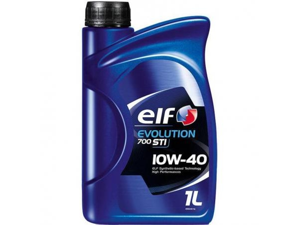 ELF EVOLUTION 700 STI  10W40  (1л)