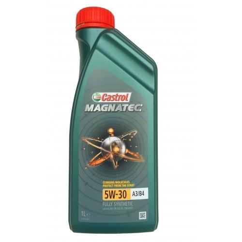 Castrol Magnatec 5w30 A3/B4 (1л)